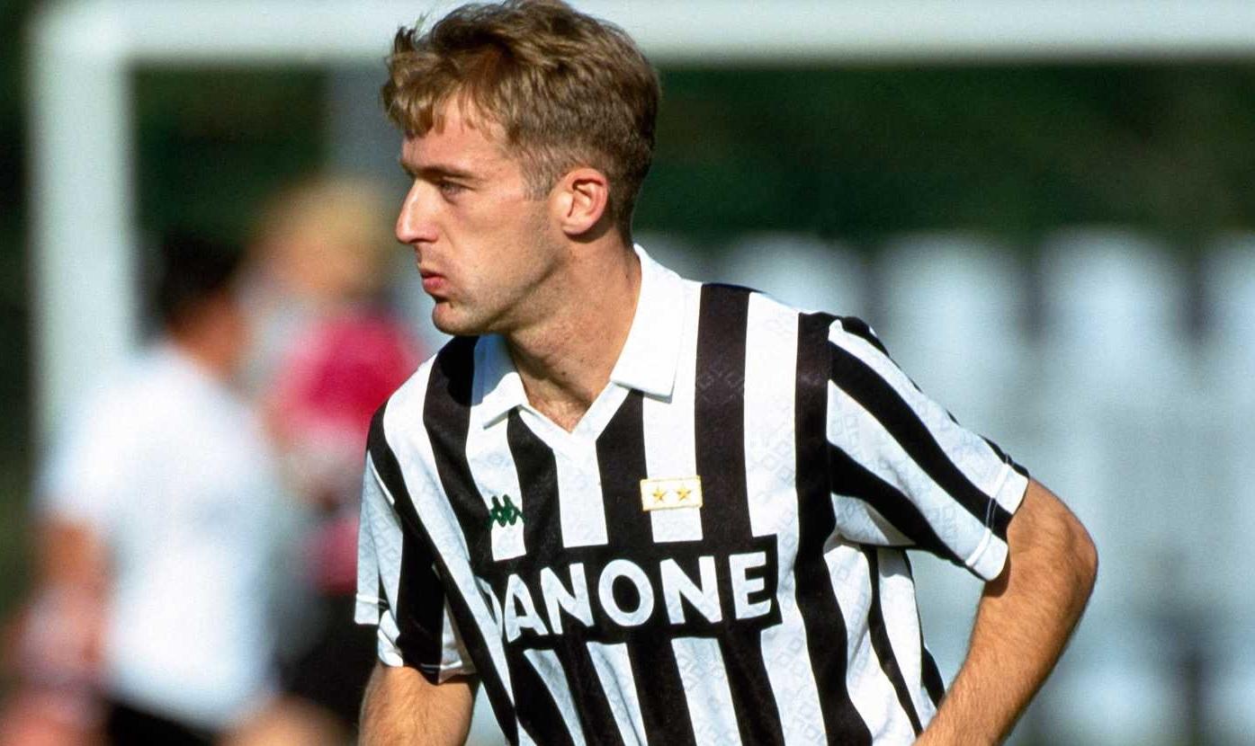 Zoran Ban Juventus