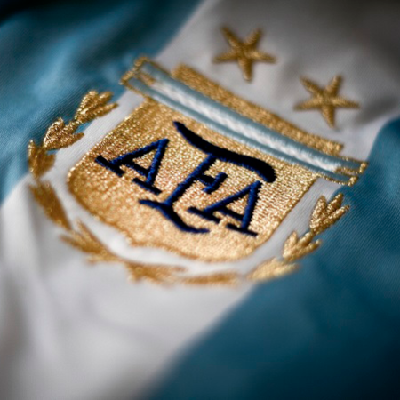 Stemma Argentina