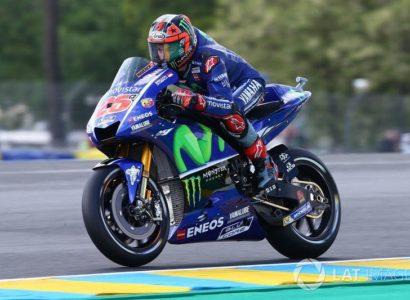 Vinales MotoGP Francia 2017