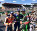 MotoGP, le pagelle del Gp di Francia: disastro Rossi-Marquez, Vinales gongola