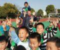 Da Napoli alla Cina, emigrare per allenare. La storia di Giovanni