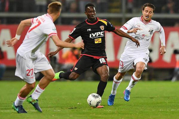 Perugia-Benevento - Playoff Serie B - Fonte: Lo Stregone-Benevento