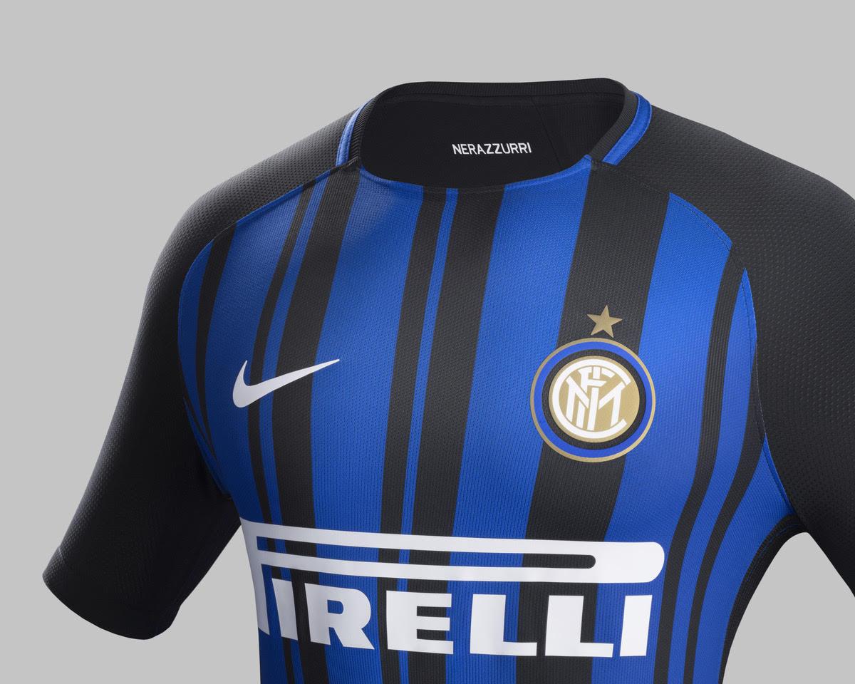 Maglia Inter 2017/18