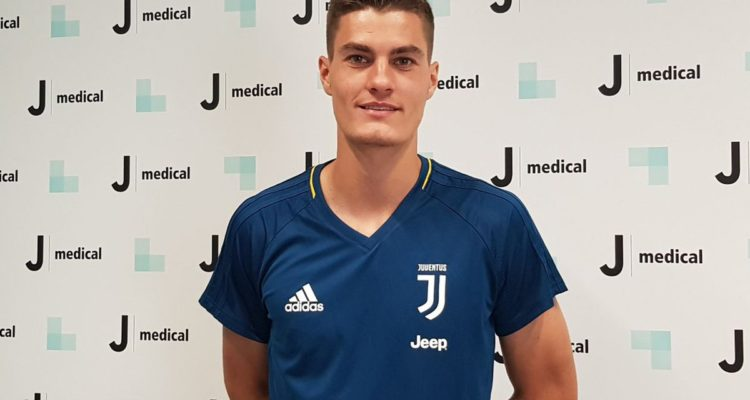 Schick Juventus