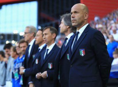 Italia Under 21 Di Biagio