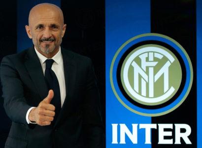 Spalletti all'Inter