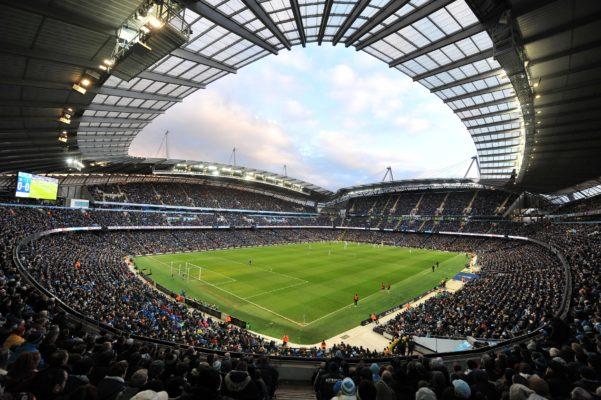 Manchester City mercato Etihad_Stadium