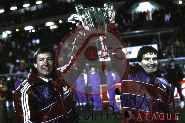 Aberdeen Ferguson