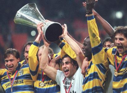 Coppa Uefa 1999 Parma