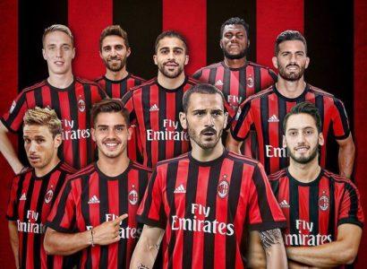 Acquisti Milan