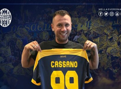 Cassano Verona