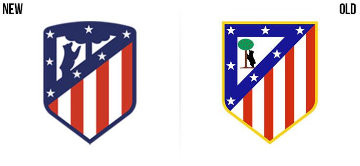 logo atletico madrid