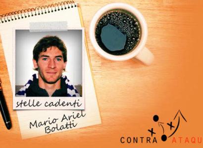 Mario Ariel Bolatti - Stelle Cadenti