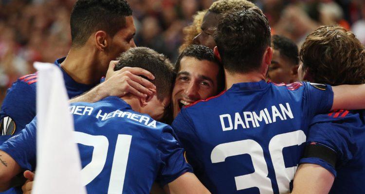 manchester utd europa league