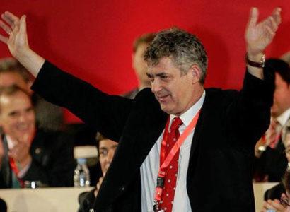 Angel Maria Villar Presidente Federcalcio spagnola - Fonte: Angel Maria Villar