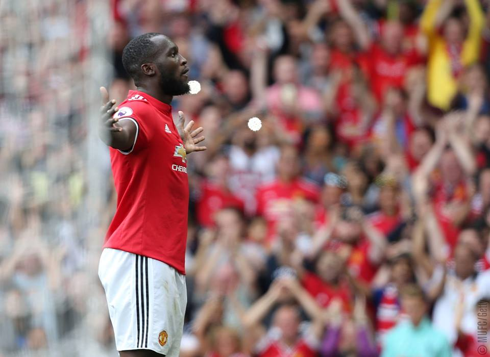 Manchester United, Lukaku