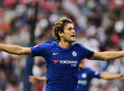 Tottenham Chelsea Premier League