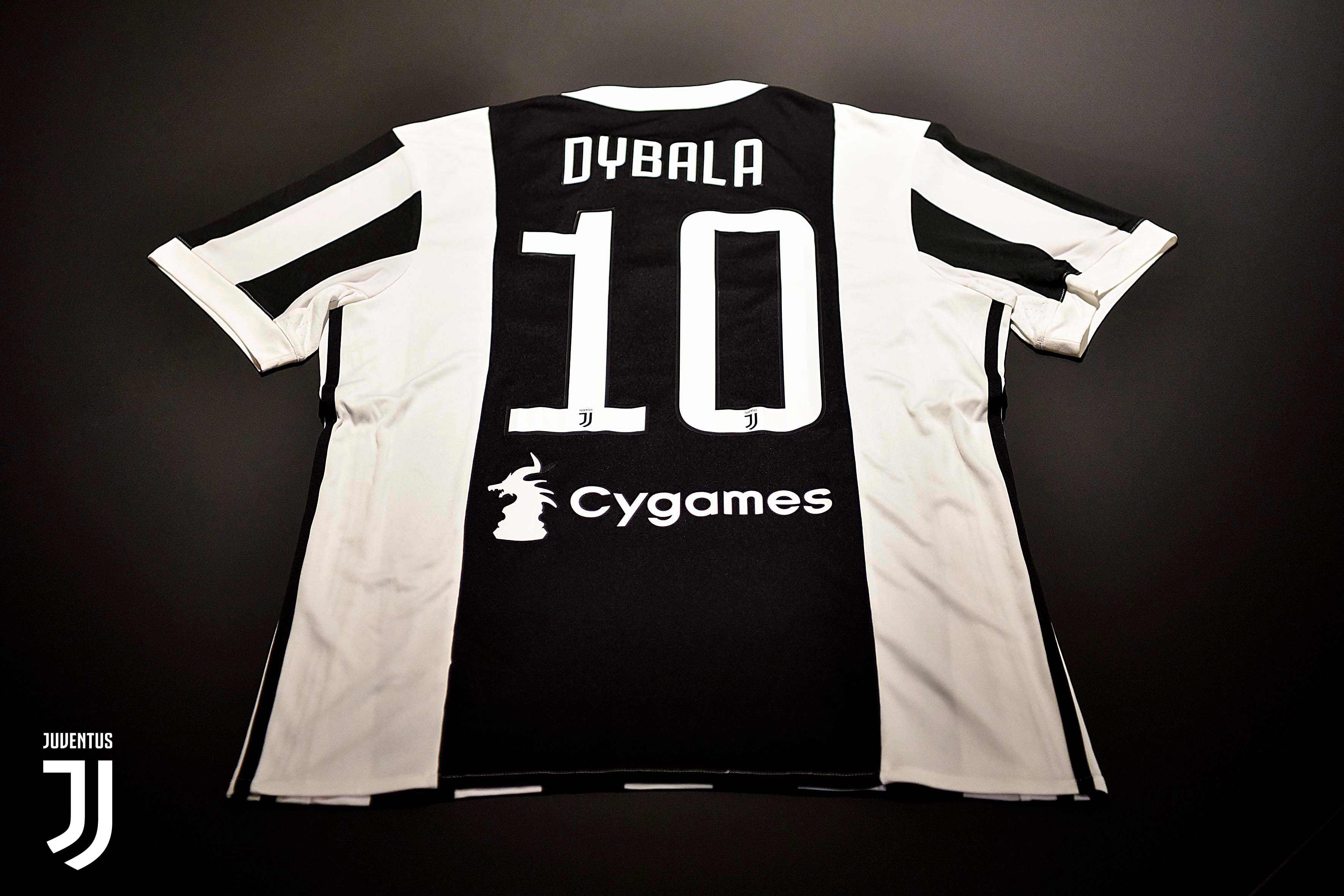 Dybala numero 10
