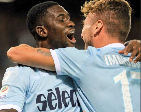 Lazio-Cagliari formazioni ufficiali