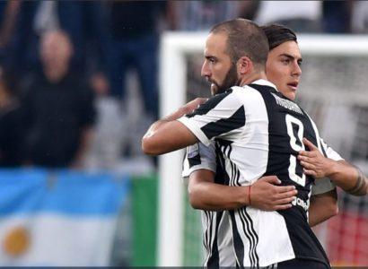 Juventus Chievo Serie A