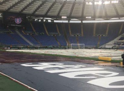 Lazio Milan Serie A