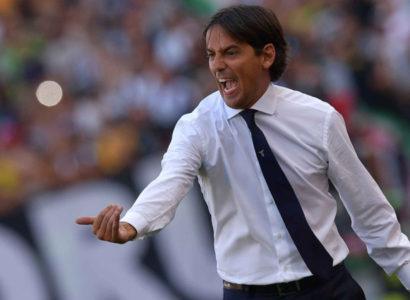 Inzaghi Vitesse-Lazio formazioni ufficiali