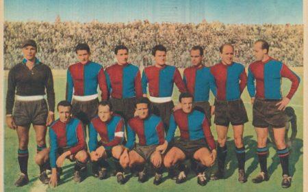 Bercarich Cagliari