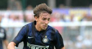 Alessandro Capello, inter