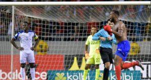 Costa Rica Mondiali qualificazione