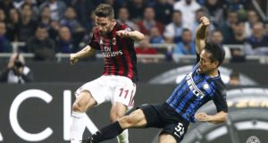 Borini Inter-Milan