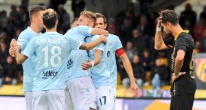 Benevento-Lazio