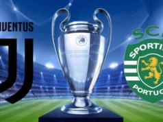 Juventus-Sporting Lisbona