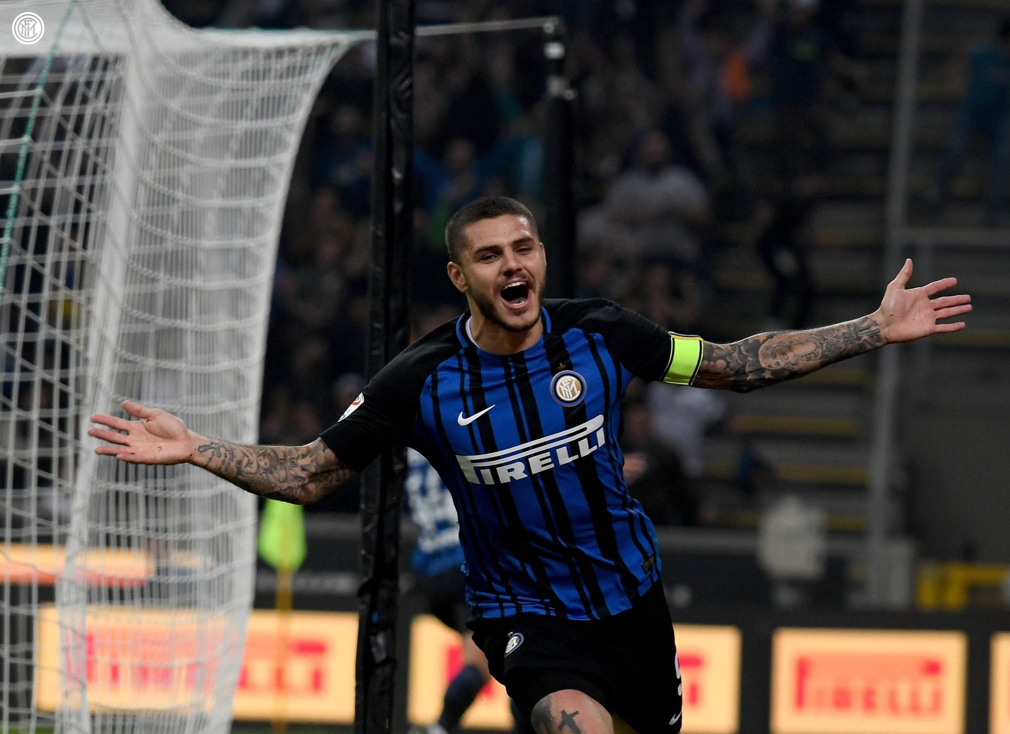 Inter-Atalanta 2-0, Spalletti: