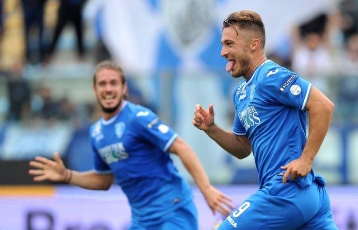 Serie B, Empoli e Palermo ko. Successi per Parma e Pescara