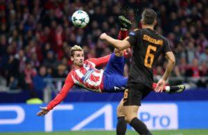 Atletico Madrid Roma analisi tabellino