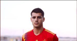Nuova maglia Spagna polemica