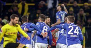Borussia-Schalke