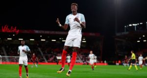 Tammy Abraham Swansea City Premier League
