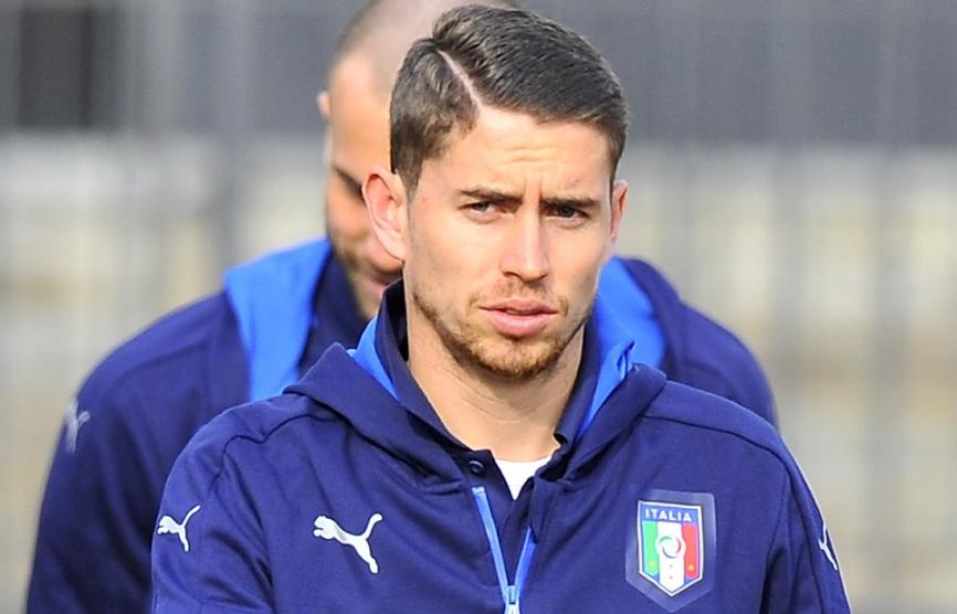 Convocati azzurri per Svezia-Italia: Ventura chiama 27 giocatori. C'è Jorginho