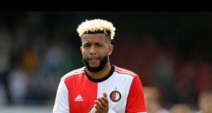 Vilhena Feyenoord Eredivisie