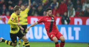 Leverkusen-Dortmund