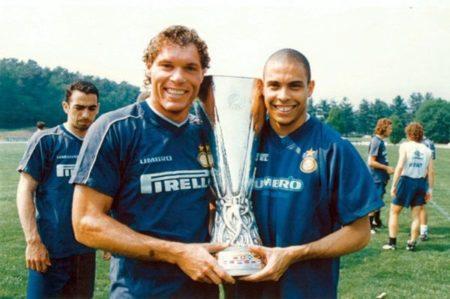 Milanese Ronaldo