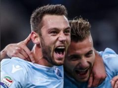 de vrij Lazio scadernza 2018