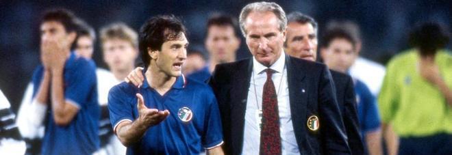 Vicini Italia '90