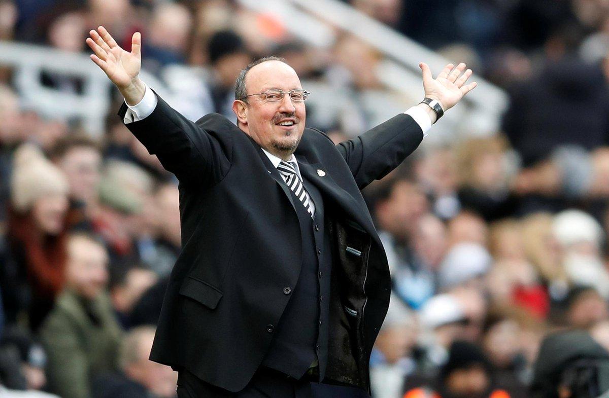 Napoli: Benitez potrebbe tornare, con lui anche un difensore del Chelsea?