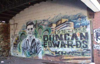 Duncan Edwards