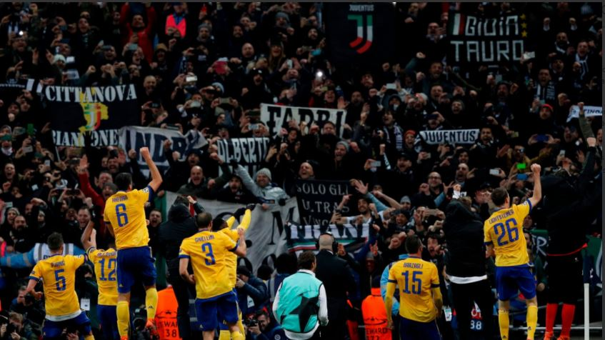 Tottenham-Juventus, Allegri scatenato: annuncio su Higuain e Dybala