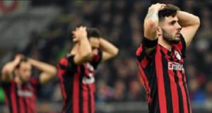 Milan-Arsenal
