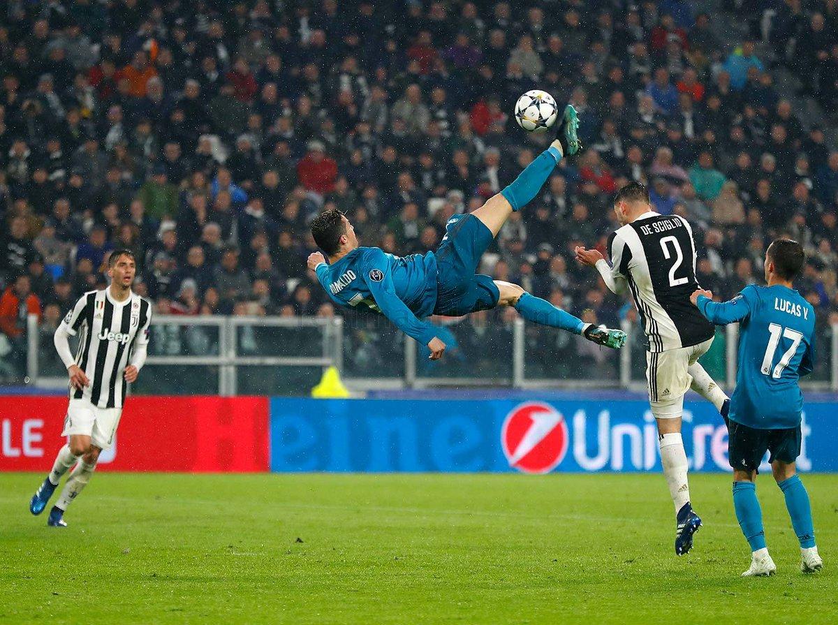 Real Madrid-Juventus, Graziano Cesari: