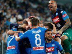 Juventus-Napoli pagelle tabellino